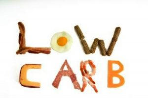 low carb diet causes bad breath